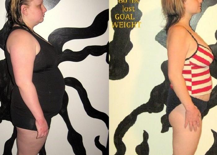 похудеть на здоровом питании отзывы