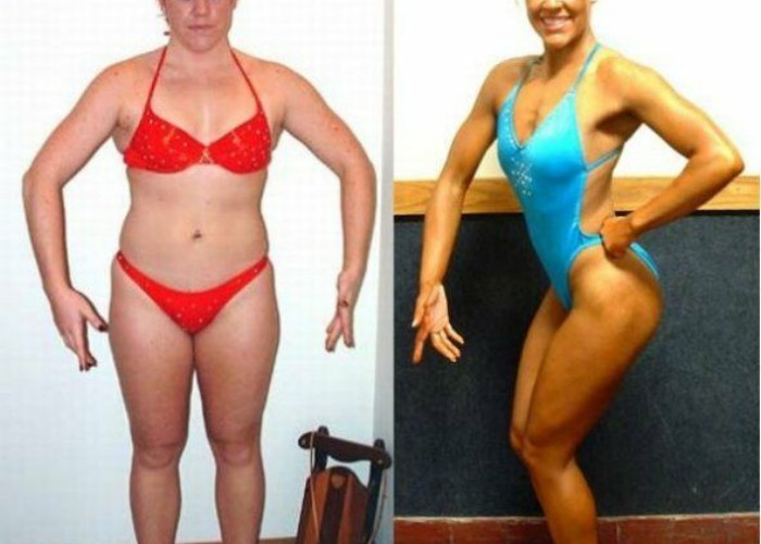 как похудеть после 35 лет