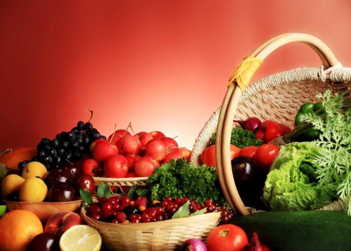 здоровое питание после 45