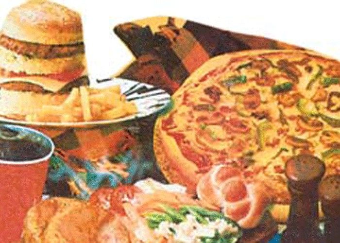 как похудеть на килограмм за час