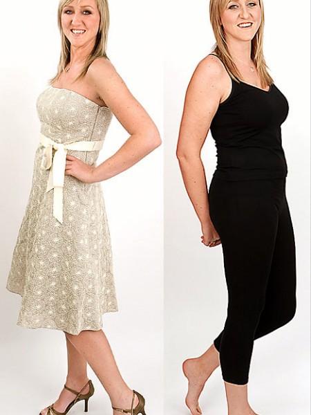Легкий способ похудеть за месяц