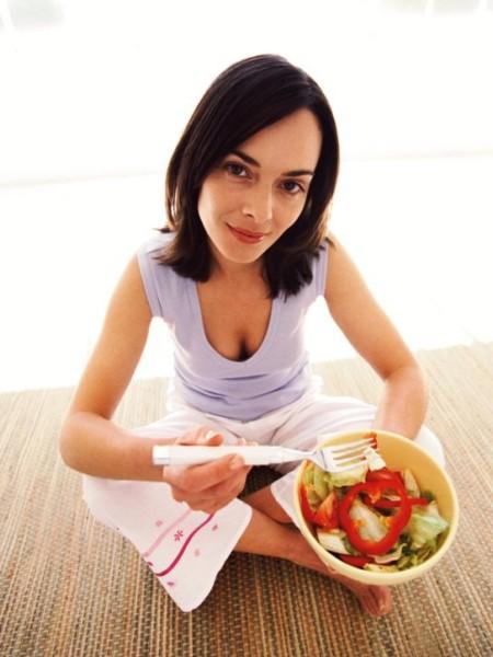 Как похудеть на 15 кг за месяц диета упражнения Как