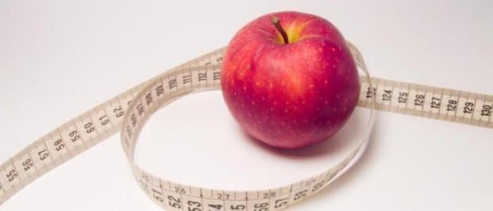 сбросить 9 кг за месяц